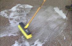 how-to-clean-garage-floor-235x150 How To Clean Garage Floor