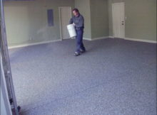 Quikrete Garage Floor Epoxy
