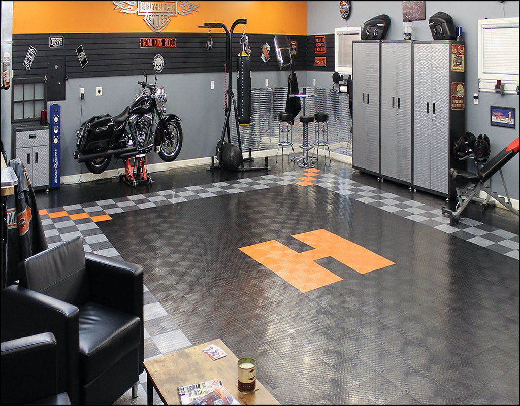 race-deck-garage-floor The Nuances of Race Deck Garage Floor