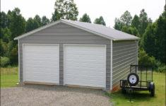 two-car-garage-kits-235x150 Two Car Garage Kits