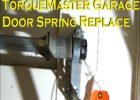 Torquemaster Garage Door Spring