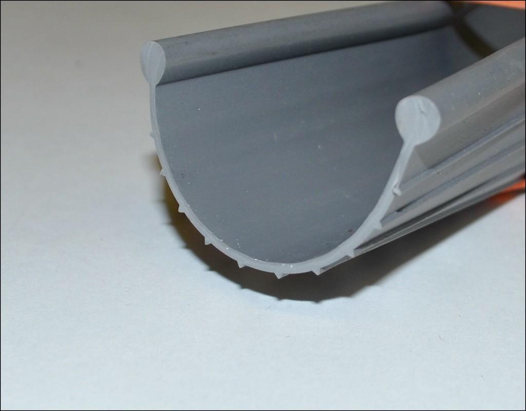 Garage Door Seal Replacement
