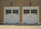Garage Door Trim Kit