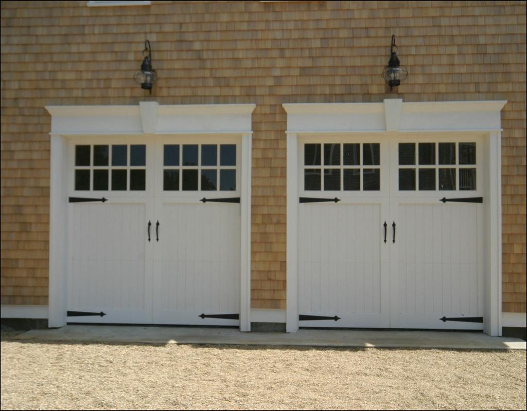 garage-door-trim-kit Garage Door Trim Kit