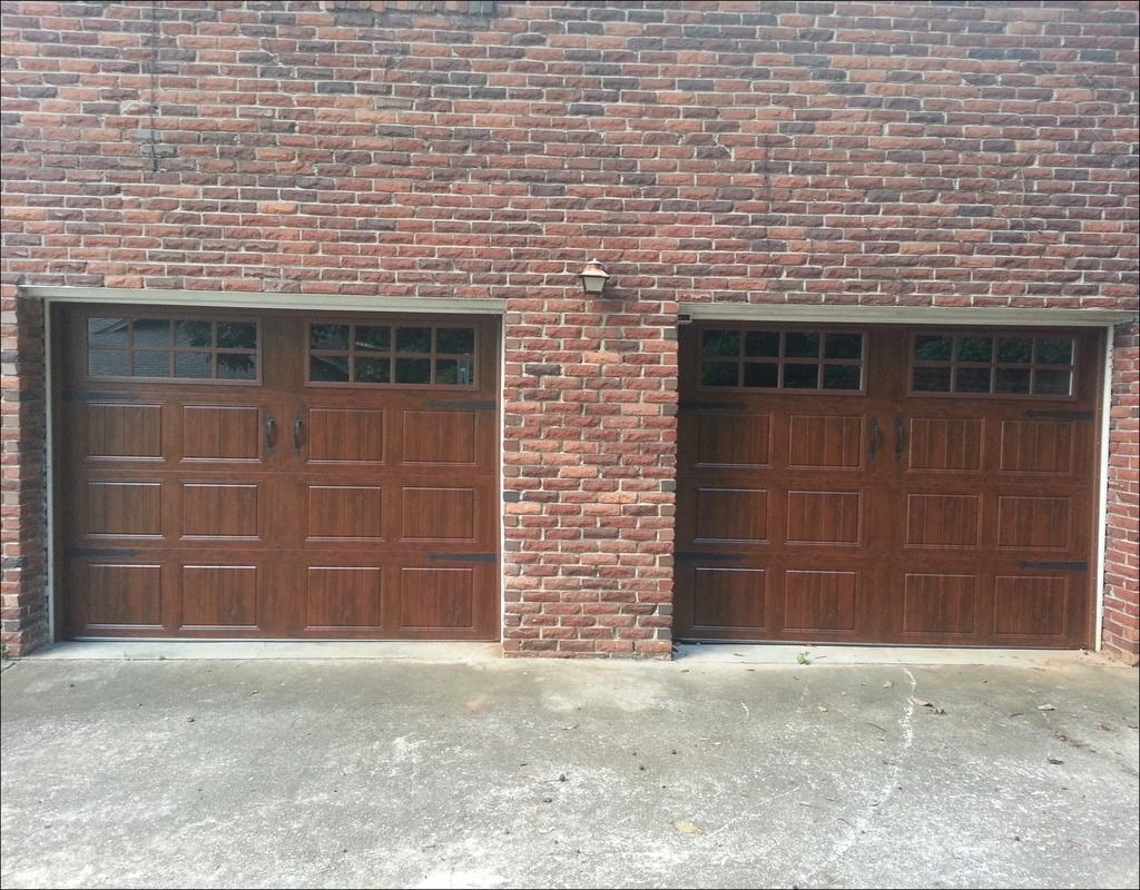 Garage Doors Birmingham Al