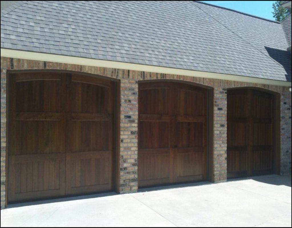 Garage Doors Lafayette La