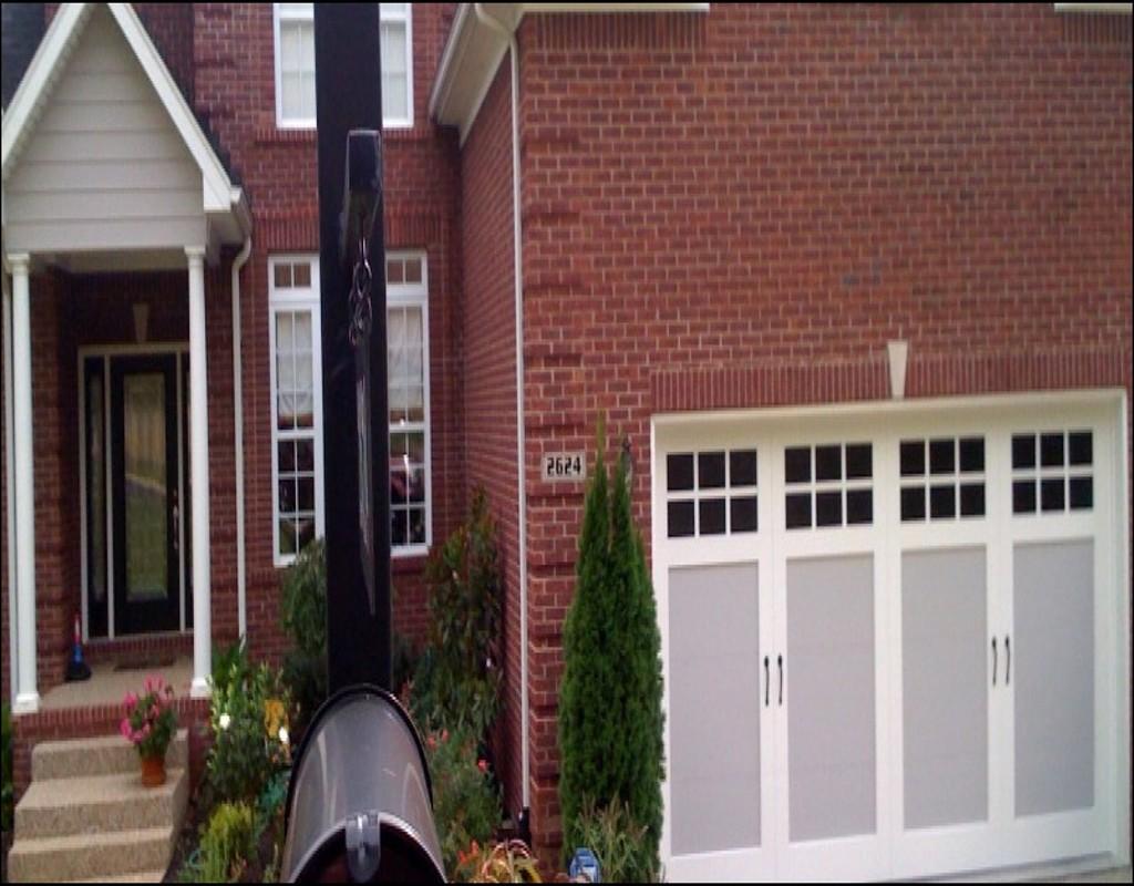 Garage Doors Louisville Ky