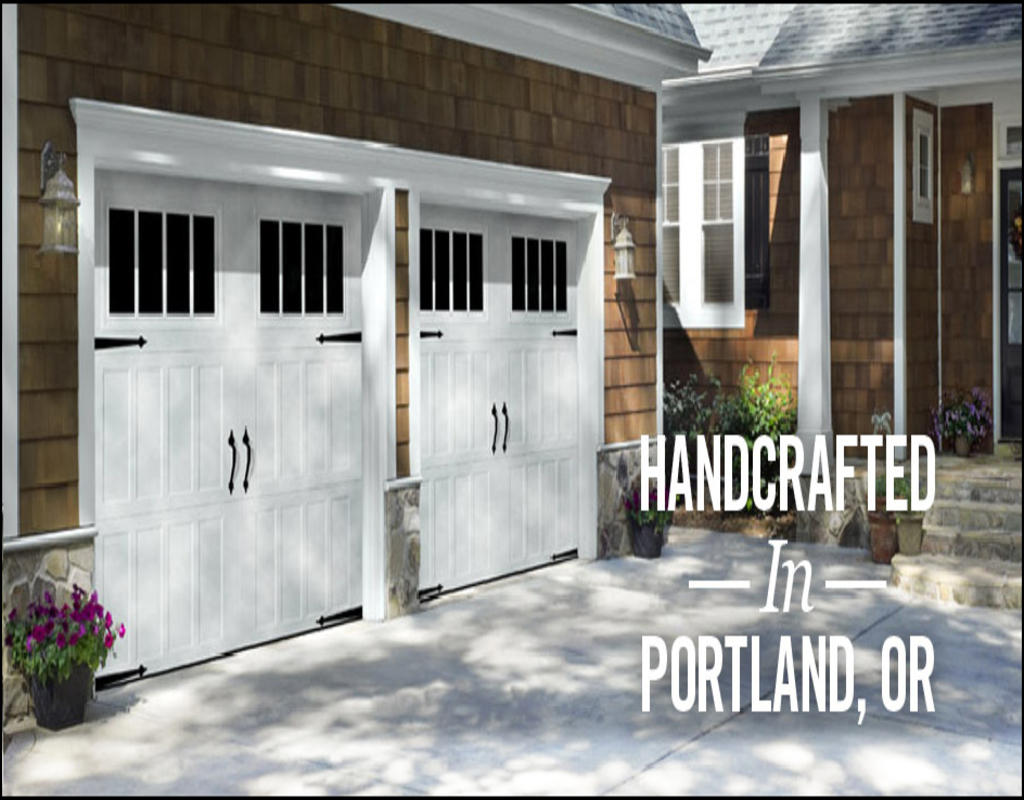 Garage Doors Portland Or