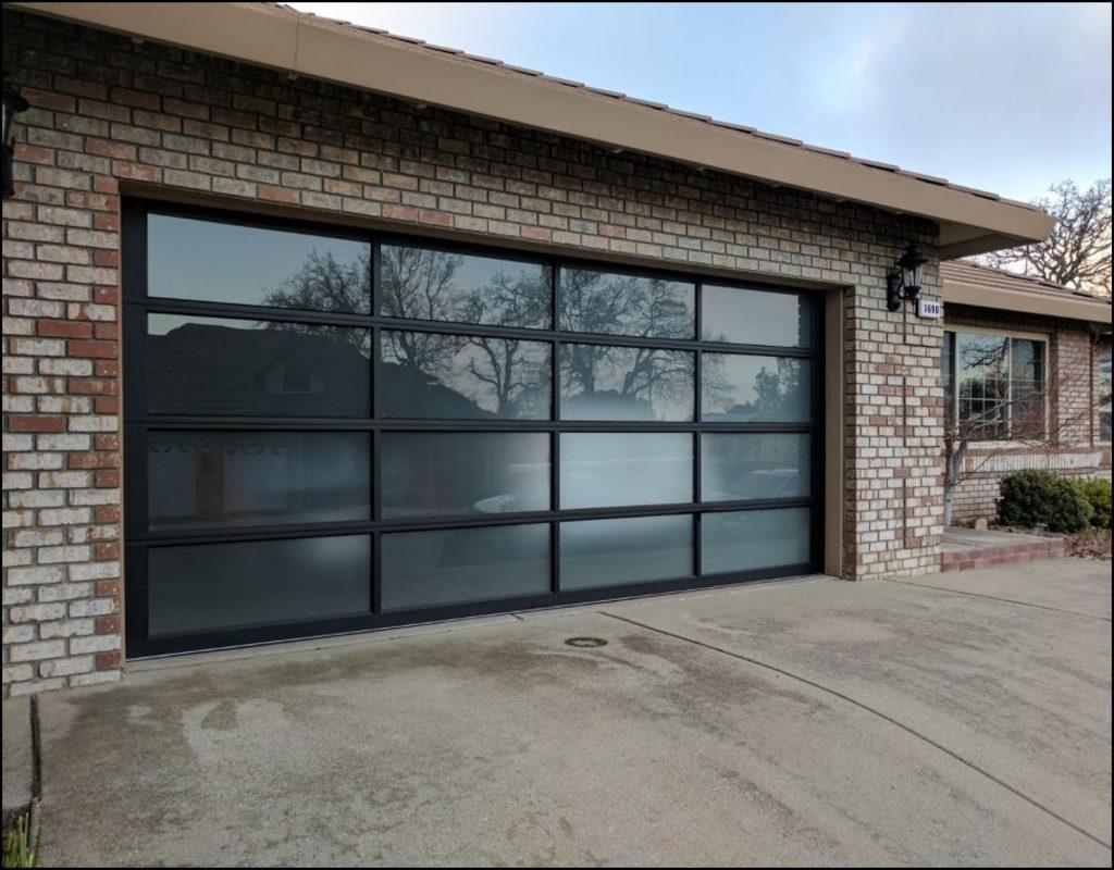 Garage Doors Roseville Ca