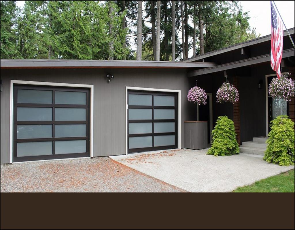 Garage Doors San Jose Ca