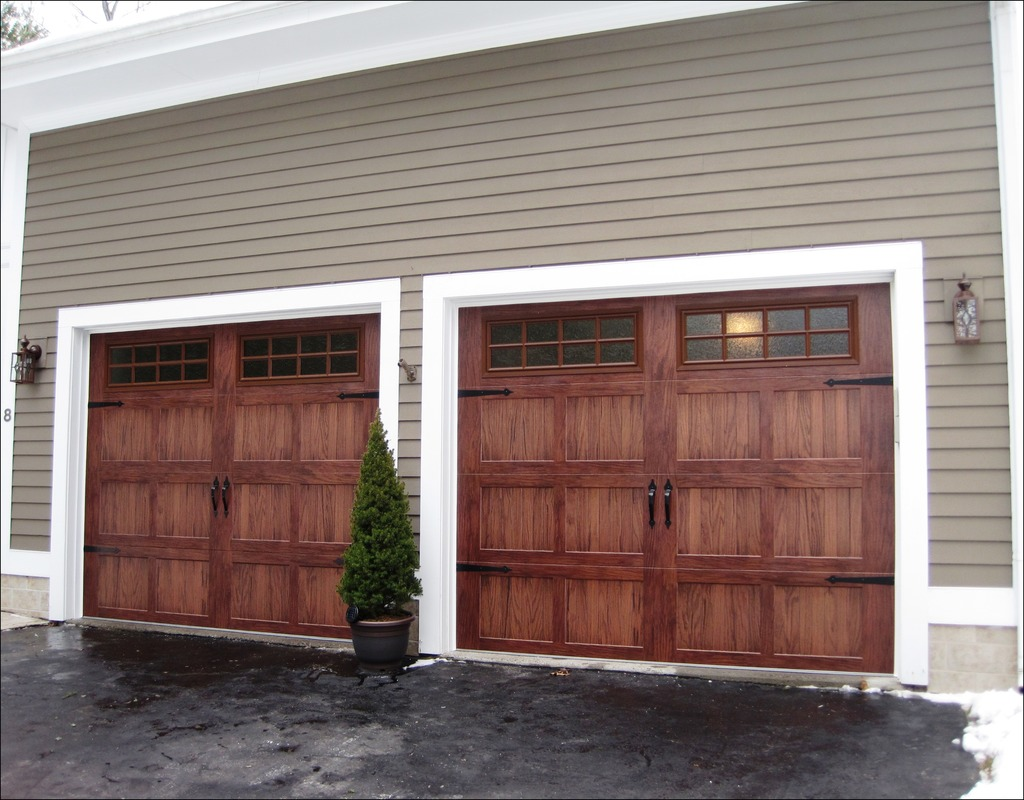 Garage Doors That Look Like Barn Doors