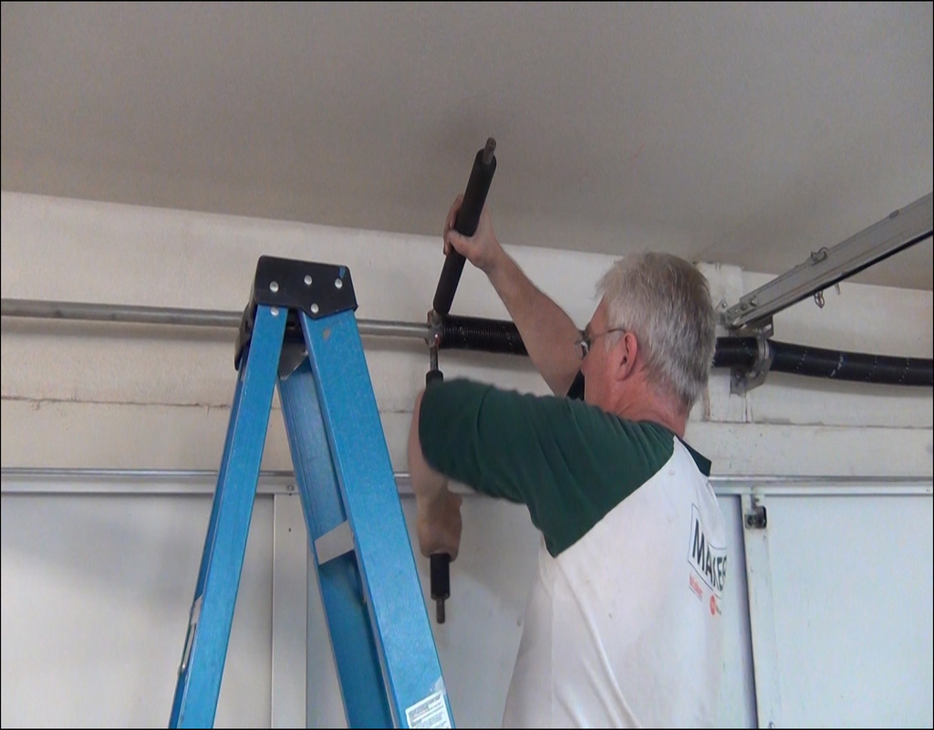 Garage Spring Repair Cost