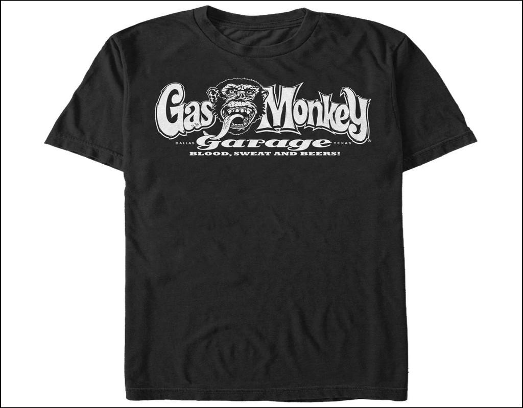 gas-monkey-garage-apparel Gas Monkey Garage Apparel