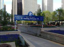 Grant Park Parking Garage