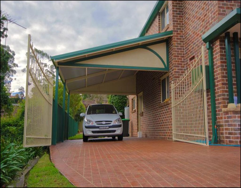 how-much-does-a-carport-cost How Much Does A Carport Cost