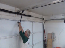 How Much To Install A Garage Door