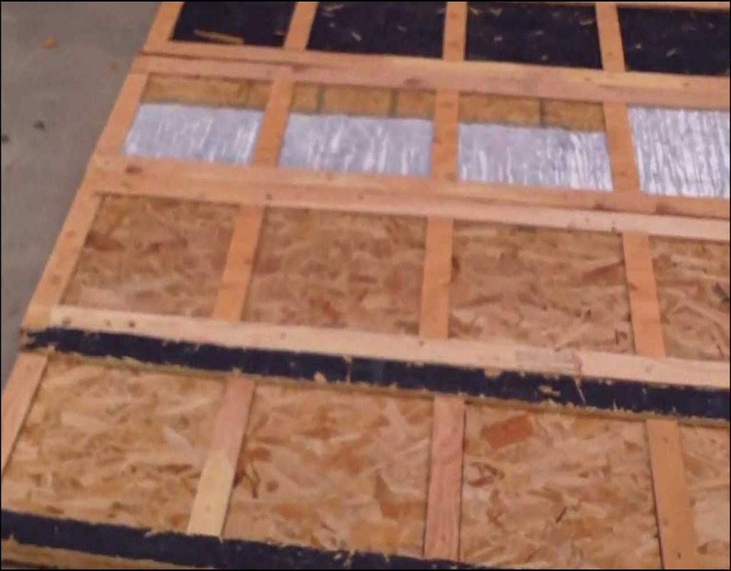 how-to-build-a-garage-door How To Build A Garage Door