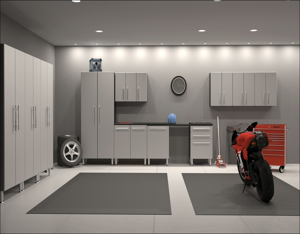 How To Cool Garage