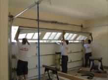 How To Install Garage Doors