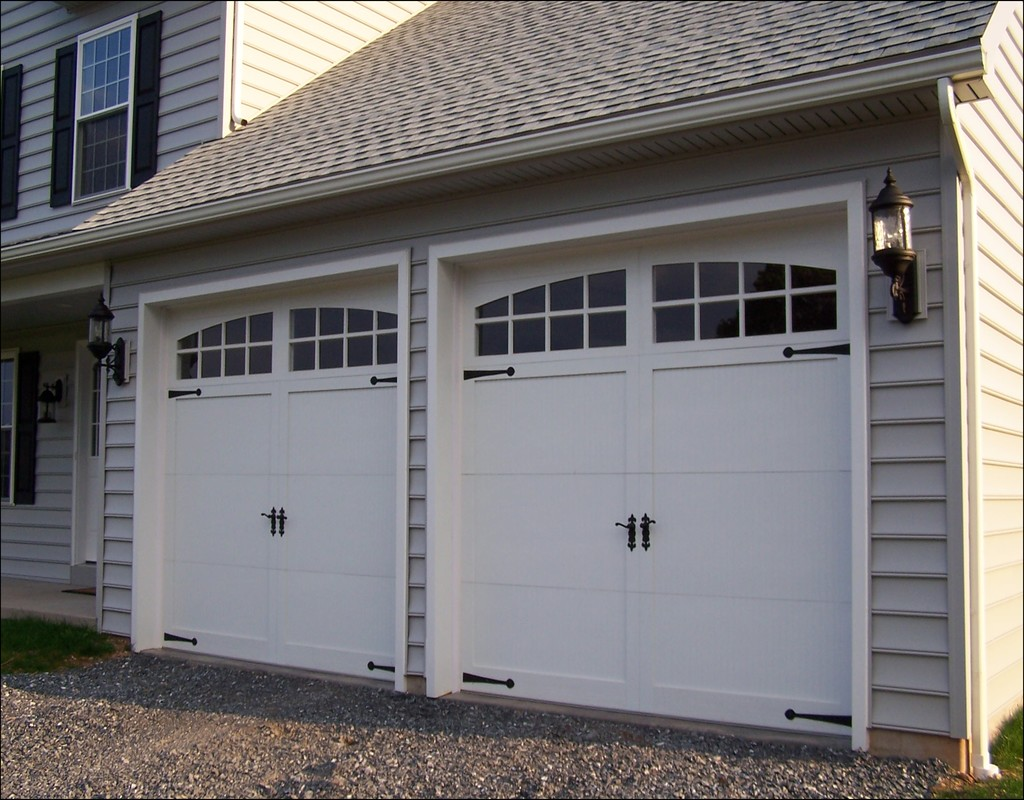 Images Of Garage Doors