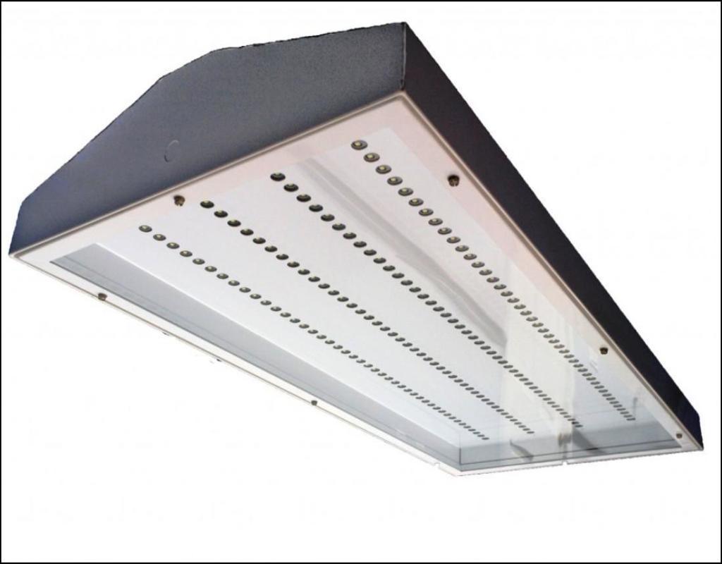 Led Lights For Garage Ceiling