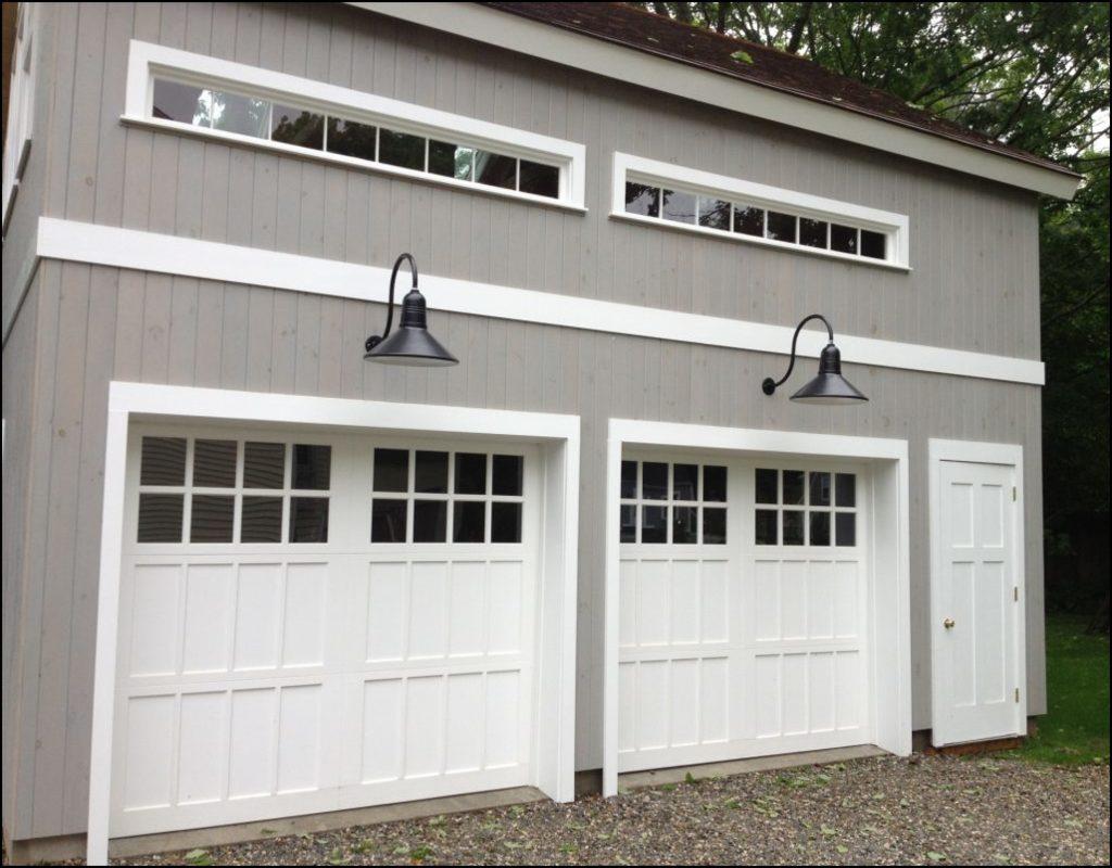 Lowes Garage Door Installation Cost