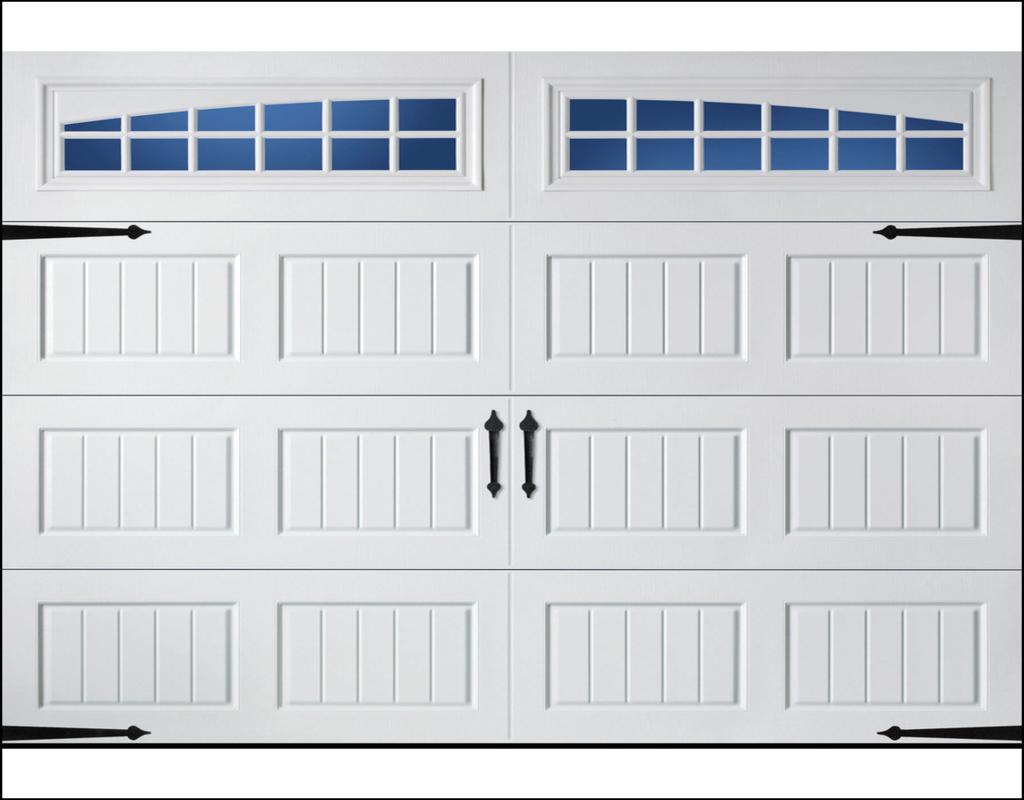 Lowes Garage Door Parts