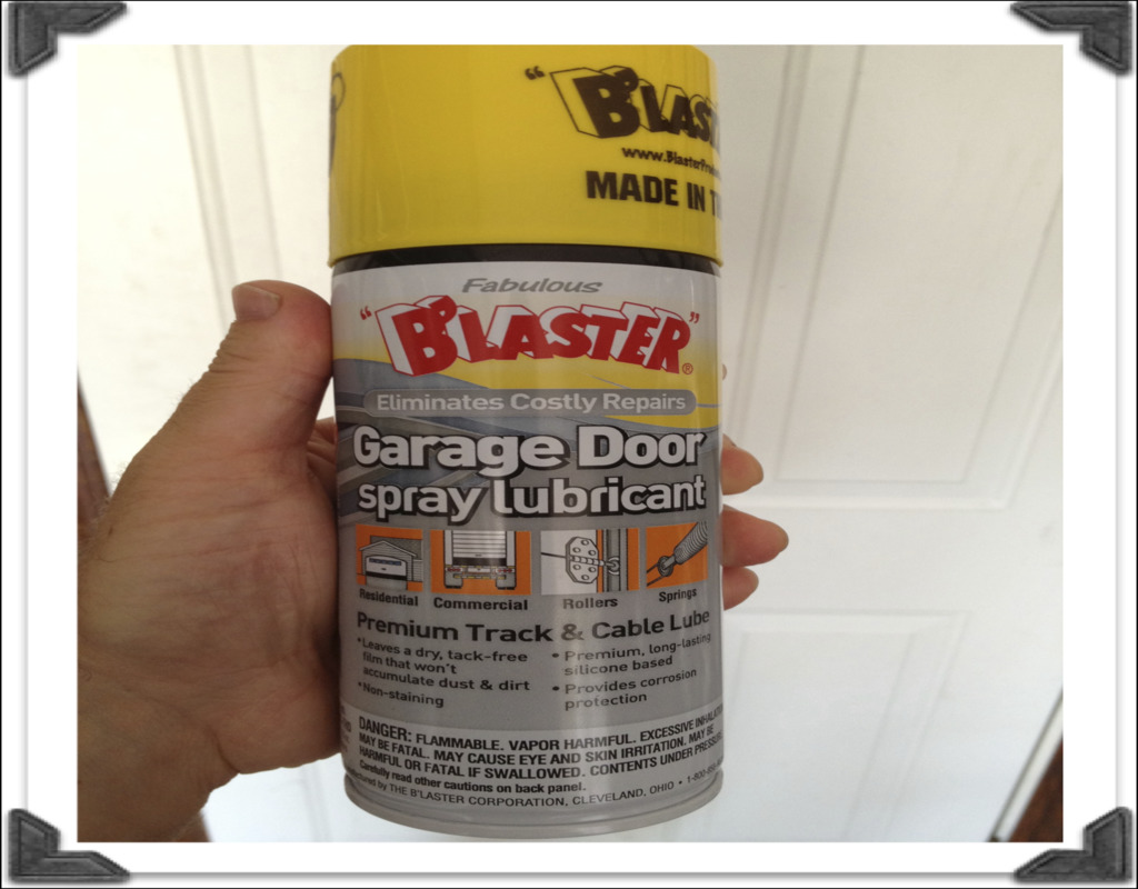 lubricant-for-garage-door Lubricant For Garage Door