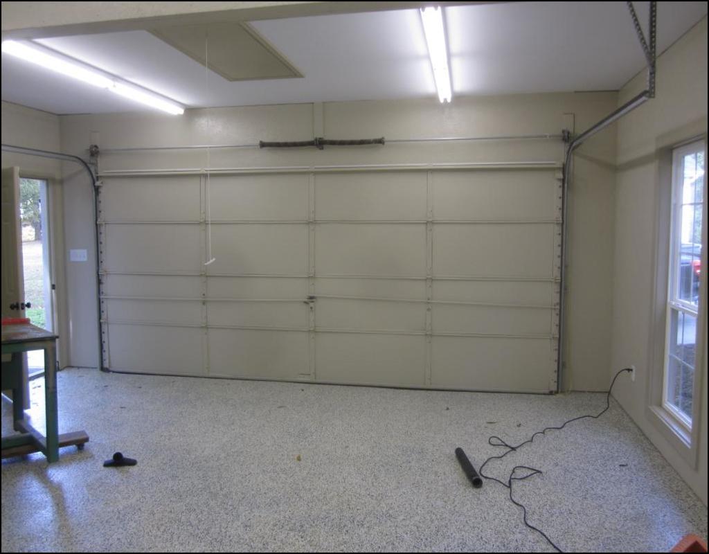 Matador Garage Door Insulation