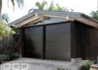 Mid Century Modern Garage Doors