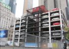 New York City Parking Garages