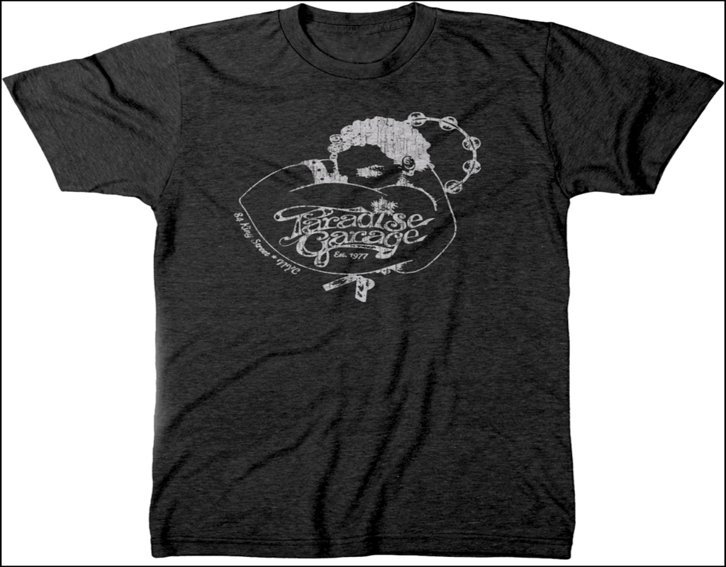 Paradise Garage T Shirt