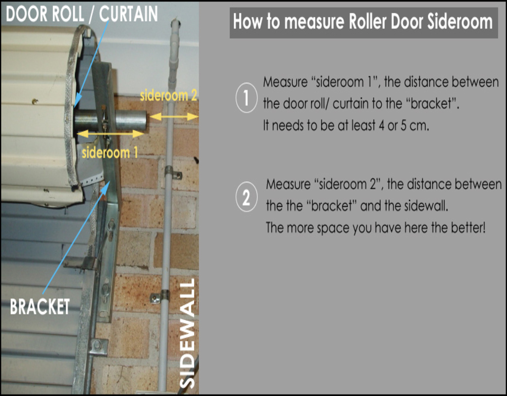 Replacing Garage Door Rollers