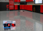 Rocksolid Garage Floor Coating