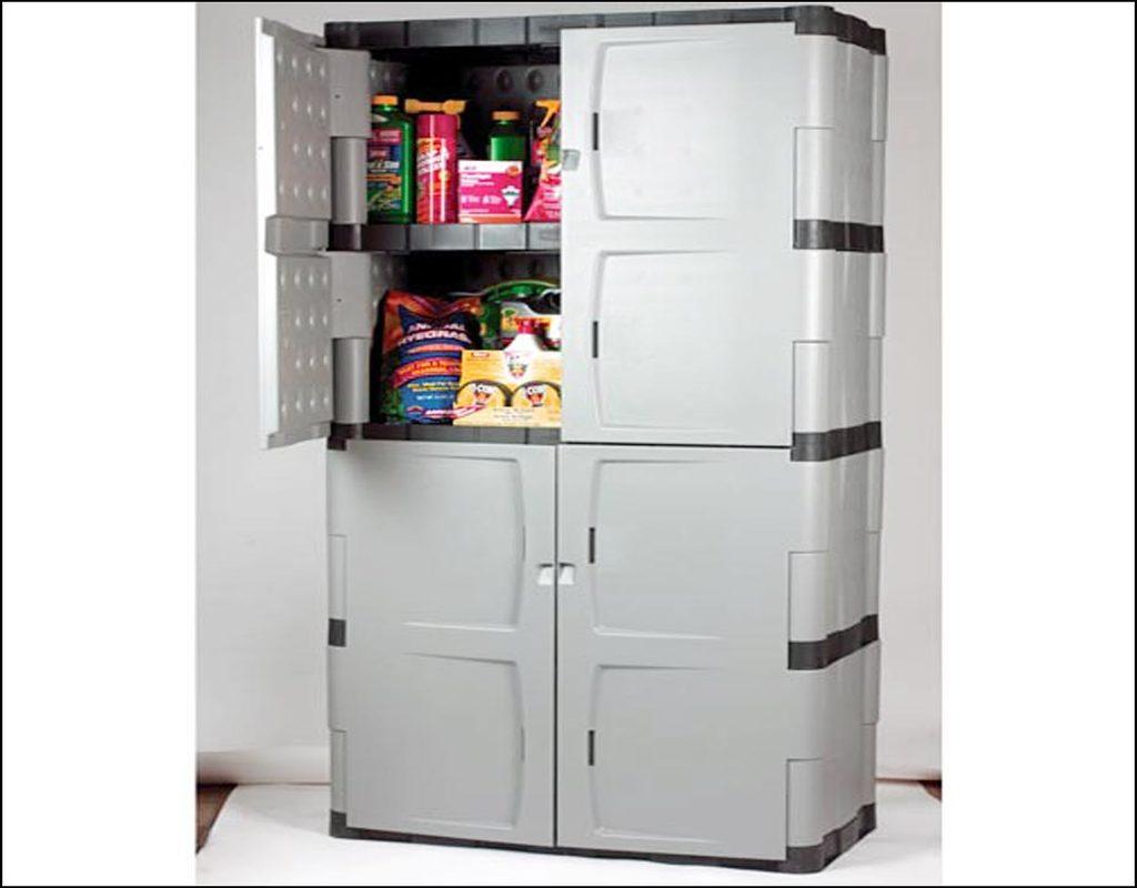 Rubbermaid Garage Storage Cabinets