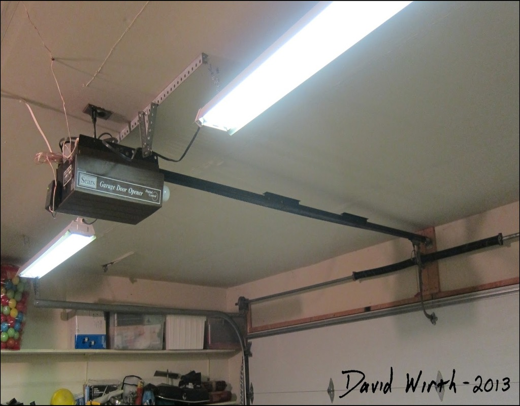Sears Garage Door Opener Repair